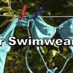 How to take care of your swimwear,