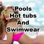 Will the chemicals in a pool or hot tub damage a thong bikini. Learn all the tricks and tips to protect your swimwear from unnecessary damage.