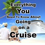 Everything you need to know about going on a cruise ship including attire, do's and don't rules, packing list, suggestions and so much more