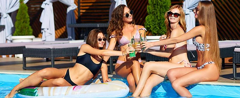 The-Answers-to Why Women-Love-To-Wear-Thong-Bikinis